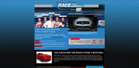 walgreens.com/racearoundamerica – Walgreens Race Around America Sweepstakes