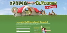 littledebbiespring.com – Little Debbie Spring Into the Great Outdoors Giveaway