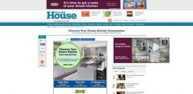 This Old House Discover Your Dream Kitchen Sweepstakes