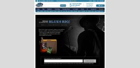 zZounds March Blues Month Giveaway