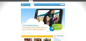 AT&T Family Safety PTA Promotion