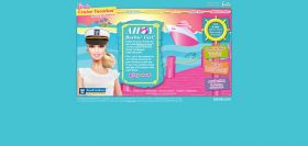 barbiecruisevacation.com – Barbie Cruise Vacation Sweepstakes