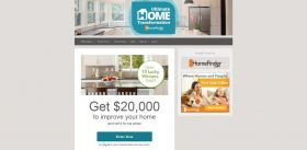 HomeFinder.com Ultimate Home Transformation Sweepstakes
