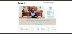 Bassett Dream It, Design It, Win It Sweepstakes