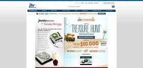 jtv.com/tm – Treasure Hunt Sweepstakes