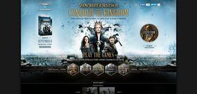 snowwhitekingdom.com – Conquer the Kingdom Instant Win Game & Sweepstakes