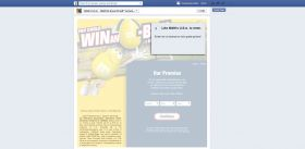 playmball.com – M&M'S Brand M-BALL Instant Win Game