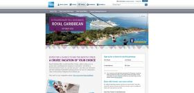 American Express Travel Fall Giveaways