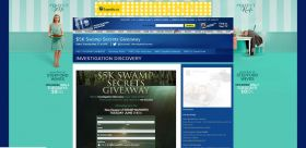 investigationdiscovery.com/giveaway – $5K Swamp Secrets Giveaway