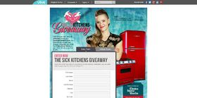 Sick Kitchens Giveaway