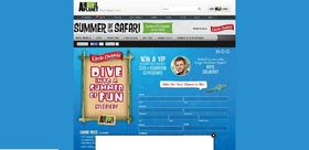animalplanet.com/SummerFun – Little Debbie / Animal Planet Dive Into A Summer Of Fun Giveaway