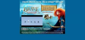 Brave Adventure Sweepstakes