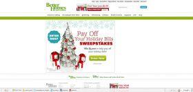 $5,000 Bills Sweepstakes