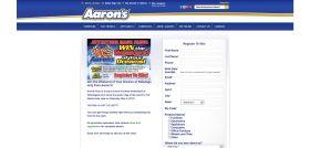 Aaron's Weekend of Your Dreams Sweepstakes