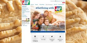 Jif To Go #GetGoing Photo Promotion