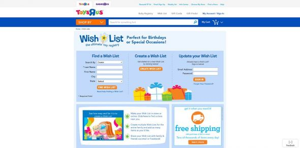 baby wish list baby shower registry list