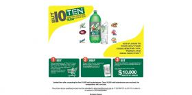 TEN Sweepstakes : Win $10,000 Worth Of Prizes