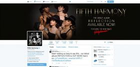 Fifth Harmony Meet & Greet In Store Sweepstakes