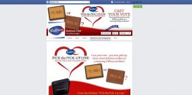 Bahlsen Pick The Pick-Up Line Valentine's Day Sweepstakes