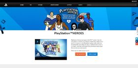 PlayStation Heroes Sweepstakes: Play PlayStation games with celebrities!