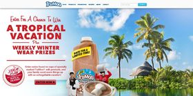 TruMoo Try It Hot Sweepstakes: Peel To Play!