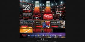 Send Your Selfie To The NCAA Final Four Sweepstakes