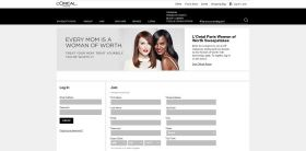 L'Oréal Paris Women of Worth Sweepstakes