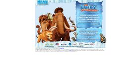 Safeway's Rocky Mountain Prehistoric Journey Instant Win Game & Sweepstakes