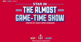 Snickers, M&M's and Skittles Almost Game Time Contest (AlmostGameTime.com)