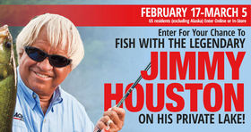 How To Enter Bass Pro Shops 2017 Spring Fishing Classic Sweepstakes At BassPro.com/ClassicSweeps