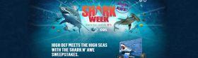 Cox.DiscoveryPhotoSharked.com – Cox & Discovery Shark N' Awe Sweepstakes