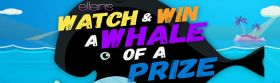Today's Ellen Whale Word Of The Day Is…