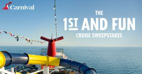 1st And Fun Sweepstakes (FirstAndFunCruiseSweeps.com)