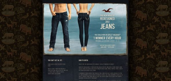 ready.hollisterco.com – Hollister Co. Sweepstakes