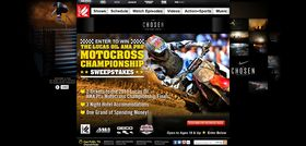 AMA Motocross Finals Sweepstakes