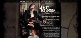 Gretsch Jeff Bridges Guitar Giveaway