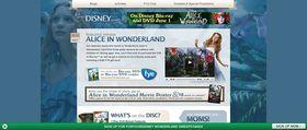 foryourdisney.com – ForYourDisney Wonderland Sweepstakes