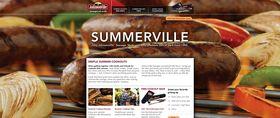 Summer Grilling Kit Giveaway