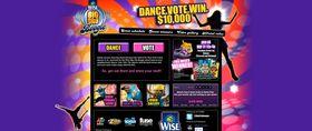 bigcityboogie.com – WISE Big City Boogie Dance Contest