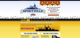 Johnsonville High School Pre-Game Traditions Contest