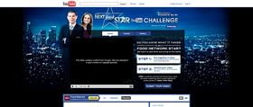 Food Network Next Food Network Star/You Tube Challenge Video Contest