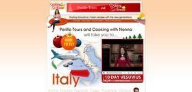 Perillo Tours and Cooking with Nonna  – 10 Days Vesuvius Tour Giveaway