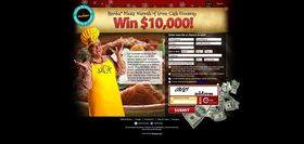Rumba Meats Warmth of Home Cash Giveaway