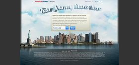 American Airlines Your Journey Starts Here Sweepstakes