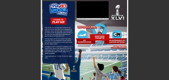 essay contest super bowl tickets Gmc's never say never super bowl xlvii contest is your chance to win prizes, including a brand-new gmc or buick vehicle and tickets to the 2014 super bowl, the 2013.