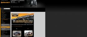 Continental Tire Fan Favorite Sweepstakes
