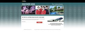 National Geographic Discover Asia