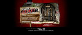 Wild Side Man Cave Sweepstakes