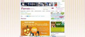 Parents $1,000 Carve-a-Pumpkin Sweepstakes