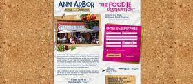 Ann Arbor Foodie Sweepstakes